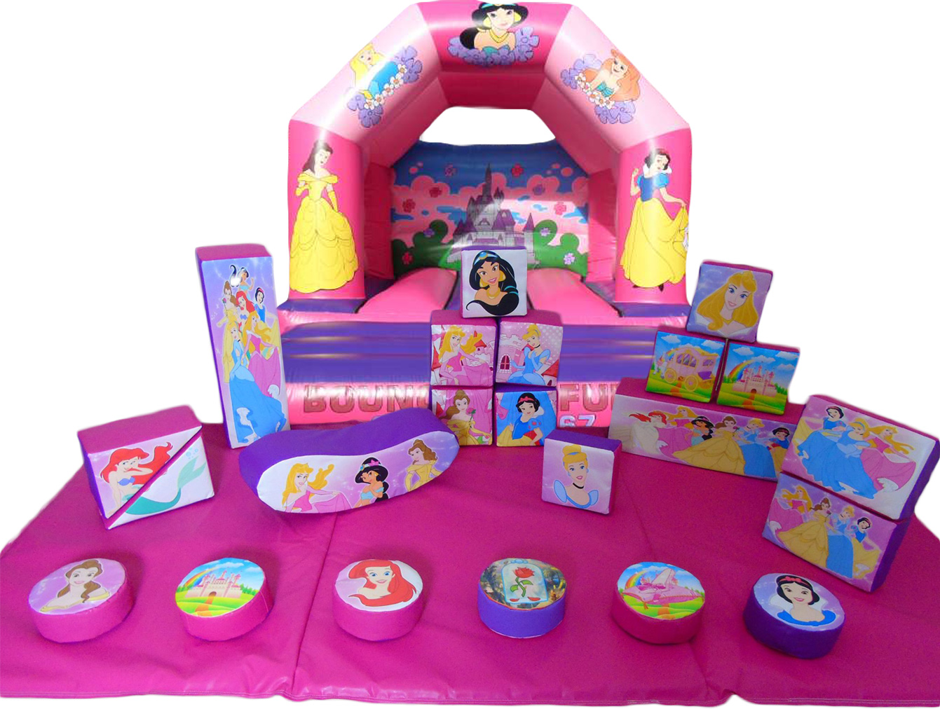 SILVER PACKAGE – PRINCESS